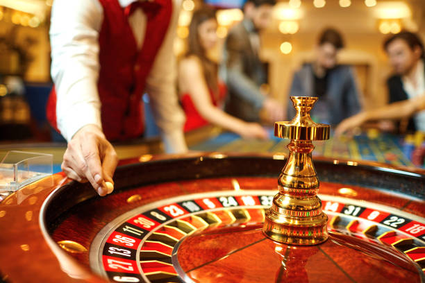 Consider the important things when playing in a casino